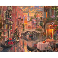 White Mountain Jigsaw Puzzle - Venice