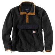Carhartt Men's Dalton Relaxed Fit Fleece Pullover
