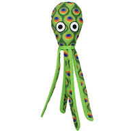 VIP Products Tuffy Ocean Squid Dog Toy