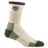 Darn Tough Vermont Men's Special Edition Appalachain Trail Micro Crew Sock