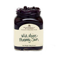 Stonewall Kitchen Mini Wild Maine Blueberry Jam, 4 oz.