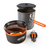 GSI Outdoors Pinnacle Soloist Cook System