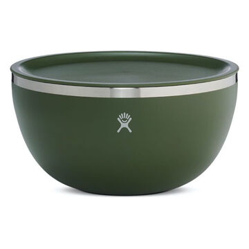 Hydro Flask Outdoor Kitchen 3 Quart Insulated Serving Bowl w/ Lid