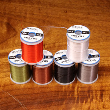 Hareline 14-0 Veevus Fly Tying Thread