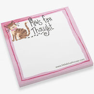 Hatley Paws For Thought Sticky Notes