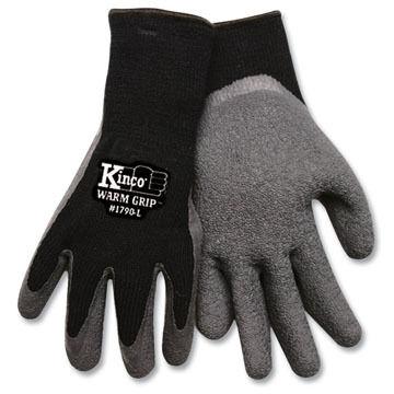 Kinco Mens WarmGrip Thermal Knit Glove