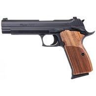 """SIG Sauer P210 Standard 9mm 5"""" 8-Round Pistol"""