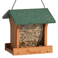 Audubon Going Green Ranch Bird Feeder