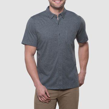 Kuhl Mens Stir Polo Short-Sleeve Shirt