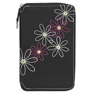 Travelon SafeID Daisy Family Passport Case