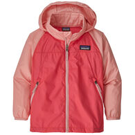 Patagonia Infant/Toddler Baby Light & Variable Hoody
