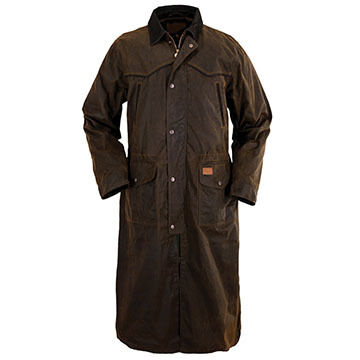 Outback Trading Mens Pathfinder Duster
