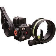 Apex Gear AG Covert Single Pin Archery Sight