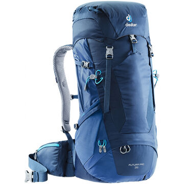 Deuter Futura Pro 36 Liter Backpack - Discontinued Model