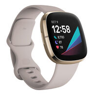Fitbit Sense Health & Fitness Water-Resistant Smartwatch