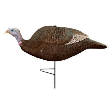 Primos Gobbstopper Submissive Hen Turkey Decoy