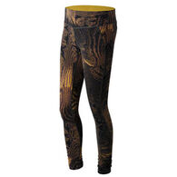 New Balance Women's Premium Performance Print Tight