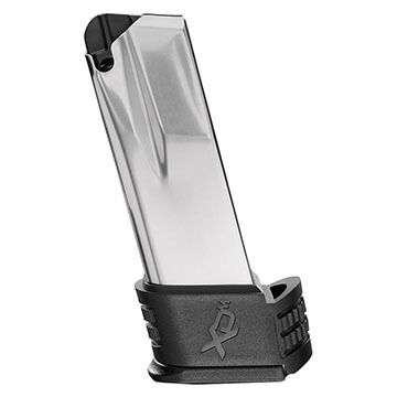 Springfield XD(M) Compact 9mm 19-Round Magazine w/ X-Tension for Backstrap 1