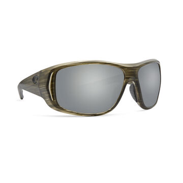 Costa Del Mar Montauk Glass Lens Polarized Sunglasses