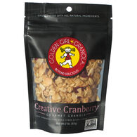 Golden Girl Granola Creative Cranberry Granola Snack Pack