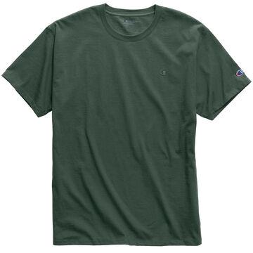 Champion Mens Jersey Short-Sleeve T-Shirt