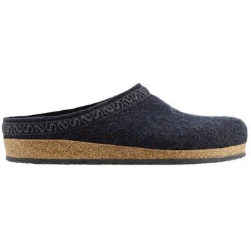 Stegmann Men's Wool Felt Cork Clog