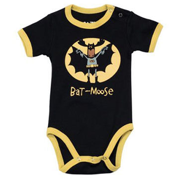 Lazy One Infant Boys' Bat Moose Creeper