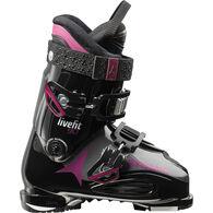 Atomic Women's Live Fit 90 W Alpine Ski Boot - 18/19 Model