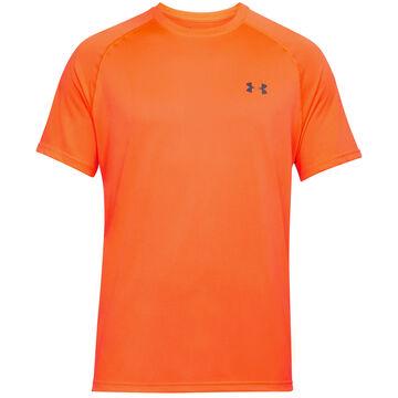 Under Armour Mens UA Tech Short-Sleeve T-Shirt