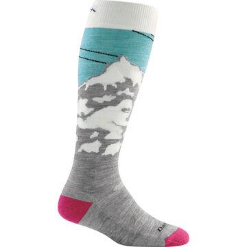 Darn Tough Vermont Women's Yeti Over-the-Calf Cushion Sock