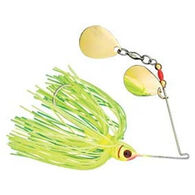 Booyah Double Colorado Blade Spinnerbait Lure