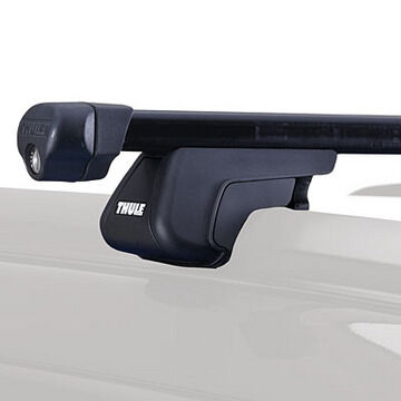 Thule Specialty Railing Carrier w/ Load Bars