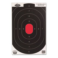 "Birchwood Casey Dirty Bird 12"" x 18"" Silhouette Target - 8 Pk."