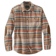 Pendleton Men's Striped Trail Wool Long-Sleeve Shirt