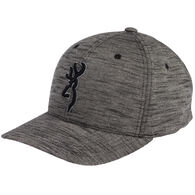 Browning Men's Silver Back Cap