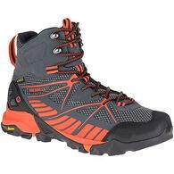 Merrell Men's Capra Venture Mid GORE-TEX Surround Waterproof Hiking Boot