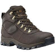 Timberland Men's Mt. Maddsen Mid Waterproof Hiking Boot