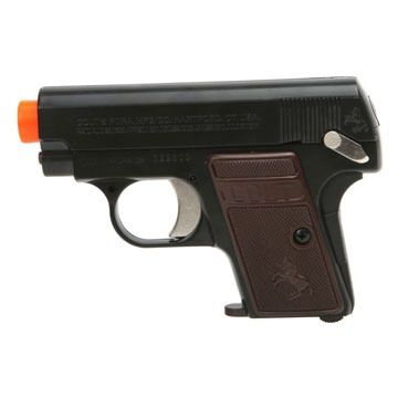 Palco Sports Colt .25 Airsoft Pistol