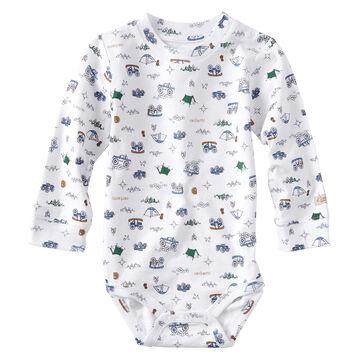 Carhartt Infant/Toddler Boys Great Outdoors Long-Sleeve Bodyshirt