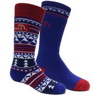 Bridgedale Youth Merino Ski Sock
