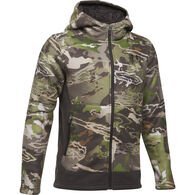 Under Armour Boy's Stealth Fleece Jacket