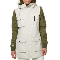O'Neil Women's Cylonite Jacket