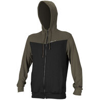O'Neill Men's Hybrid Full-Zip Long-Sleeve Sun Hoodie