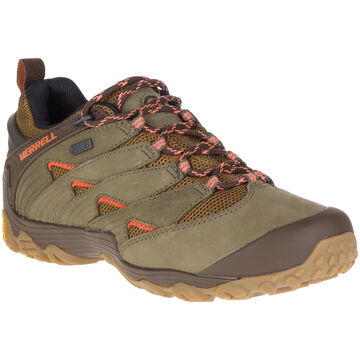 Merrell Womens Chameleon 7 Waterproof Low Hiking Boot