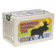 Metropolitan Wilderness Moose Tea Soft Wood Chest, 25-Bag
