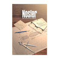 Nosler Reloading Guide #8 Manual