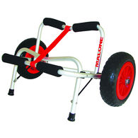Malone Auto Racks Clipper Deluxe Universal Cart w/ No-Flat Tires