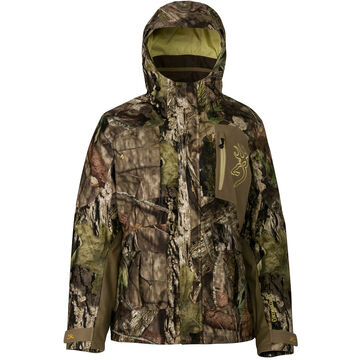 Browning Women's Hell's Canyon BTU Parka