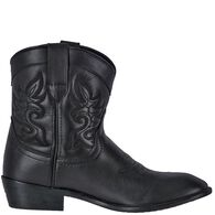 Dan Post Women's Dingo Willie Leather Bootie