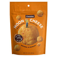 Moon Cheese Cheddar Snack - 2 oz.